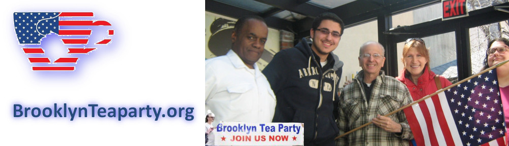 BrooklynTeaParty.org