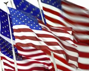 Flags, Glenn Nocera
